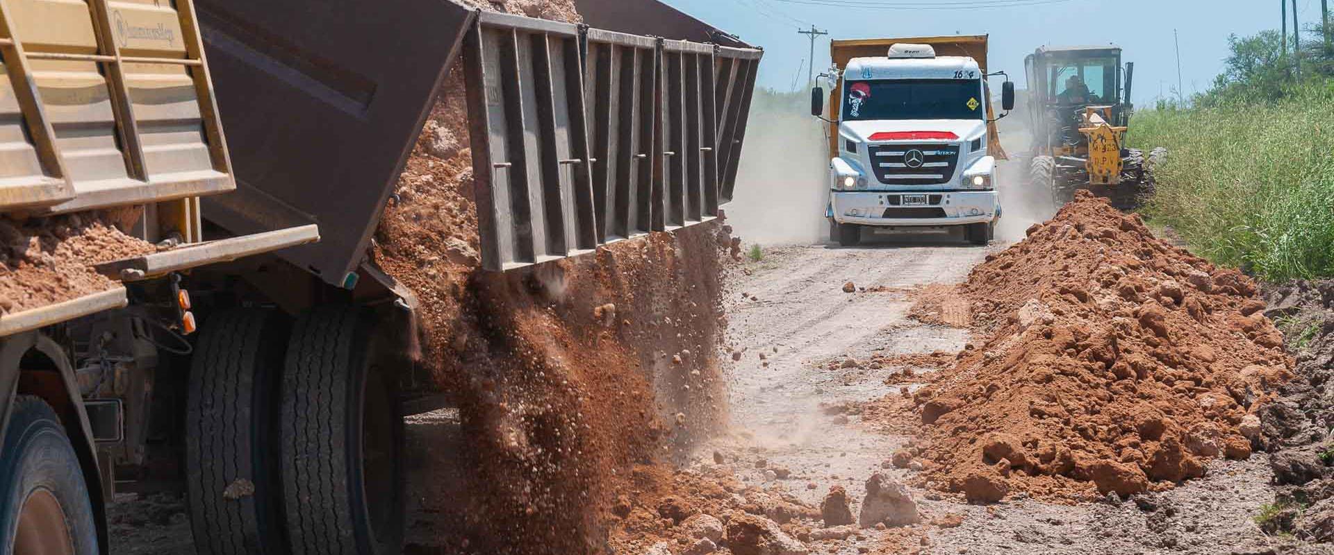 APERTURA DE SOBRES PARA LA OBRA DE RECONSTRUCCIÓN DE LA RUTA PROVINCIAL Nº 33