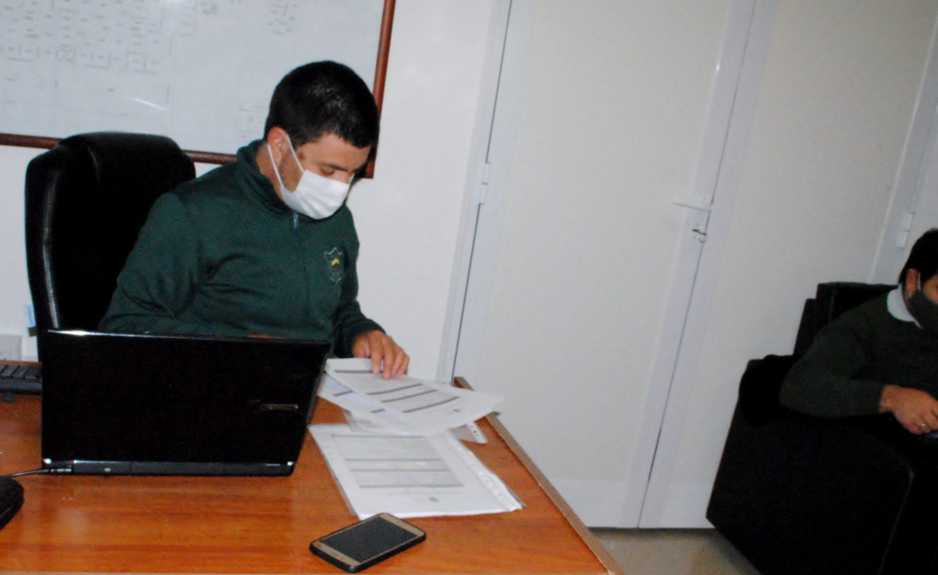 56 BECAS MUNICIPALES DE ESTUDIO APROBADAS